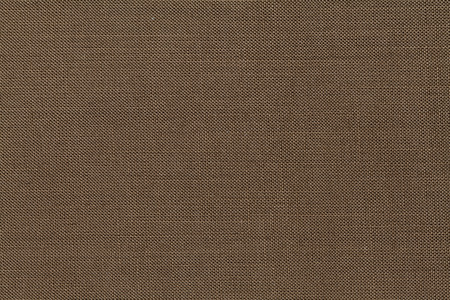 yellow ochre: Brown textile texture. Brown background.