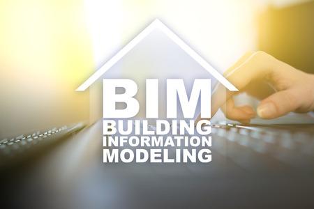 BIM - La modélisation des informations du bâtiment est un processus de génération et de gestion de représentations numériques des caractéristiques physiques et fonctionnelles des lieux.