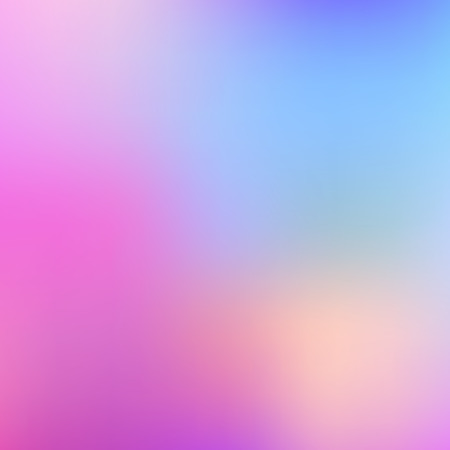 Abstract multicolored bright gradient mesh background. Modern trendy design.Template for  promotional products, app and others.