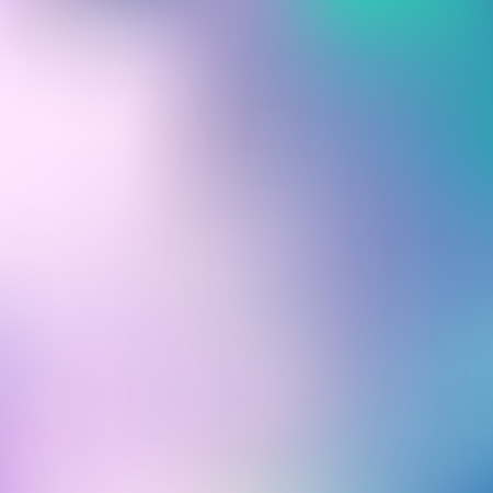 Abstract colorful blurred gradient mesh vector background. Element for your website, presentation, app and other. All elements are easily editable.  일러스트