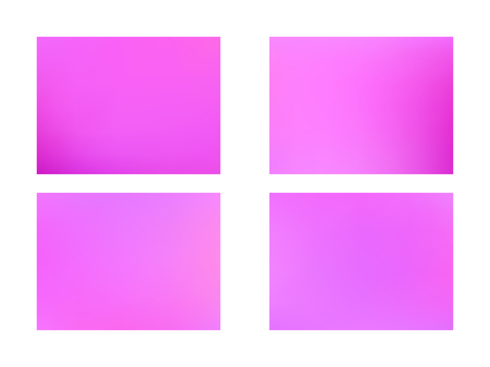 set of Glowing website pattern., Banner header or sidebar graphic art image and merry christmas. Abstract pink and purple blurred background
