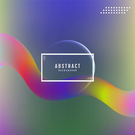 Asbtract background design. Colorful covers design.