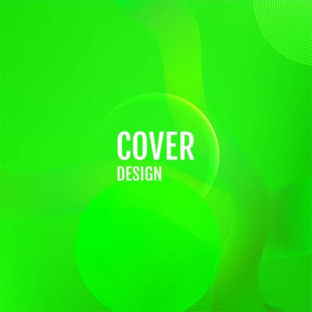 Green Minimalistic design,modern diagonal abstract background. Green covers design.