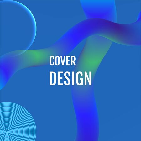 Asbtract Blue background design. Blue Minimalistic design,modern diagonal abstract background.