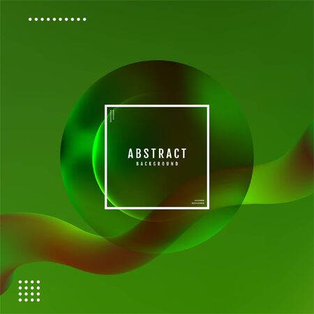 Asbtract Green background design. Green Minimalistic design,modern diagonal abstract background. Illustration