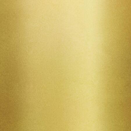 Gold foil. Golden background. Vector Vecteurs