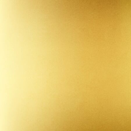 Shiny gold texture paper or metal. Vector 일러스트