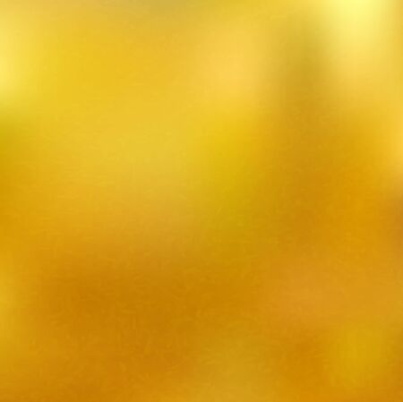 Shiny gold texture paper or metal with big elements 일러스트