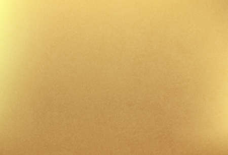 Golden background. Horizontal gold background. Vector