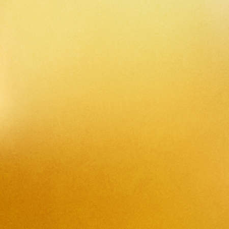 Shiny gold texture paper or metal. Vector