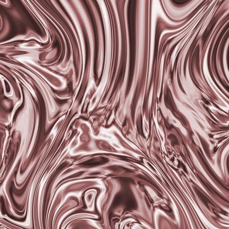 Rose gold foil digital paper. 写真素材