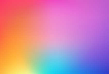 Abstract smooth blurred colored mesh background