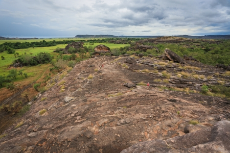 nt: Landscape of Kakadu National Park, Australia