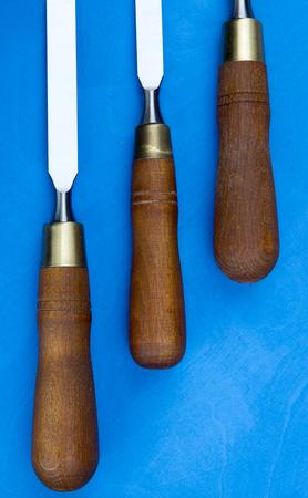 professional chisels
