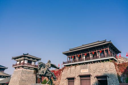 Jiangsu Xiangwang Hometown Scenic Spot