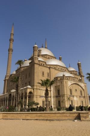 ali: The Mosque of Muhammad Ali