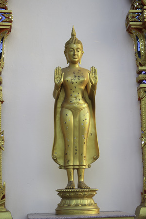 aukana buddha: Buddha spoke warn that The affinity between water Whats more important than Both were conscious reconciliation and pardon to his presence, the Buddha.