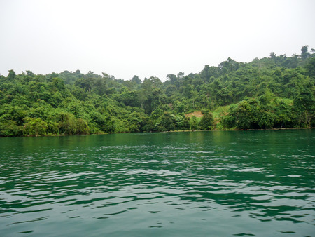 Admire nature at Rajjaprabha Dam will consist of a river cruise, a relaxing holiday during the various occasions, if all the tourists come to enjoy.