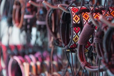 wristband: Thai wristband