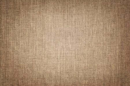 Linen texture background. Horizontal photo taken from above, top view with copy space for text and other web or print design elements.
