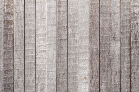 Weathered Wooden Fence Stok Fotoğraf