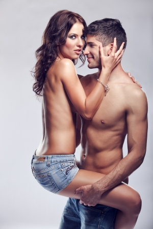 szex: Passion pár