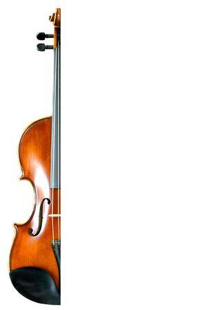 chóralne: Połowa skrzypcowy