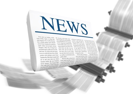 broadsheet newspaper: Latest News