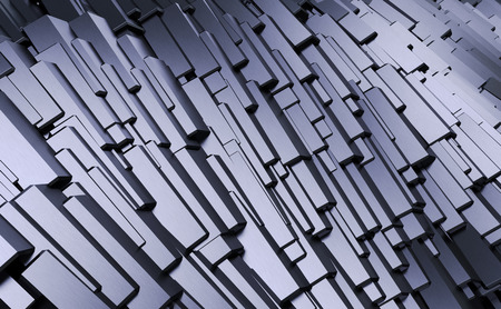 Abstract Industrial   Technology Background