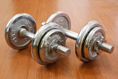 Weights dumbbell