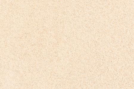 Fijne strand zand textuur achtergrond Stockfoto