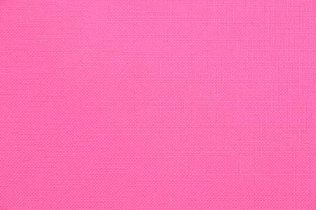 even: Pink Fabric texture for background from fabric box Stock Photo