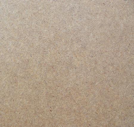 茶色の背景または段ボールからテクスチャ 写真素材