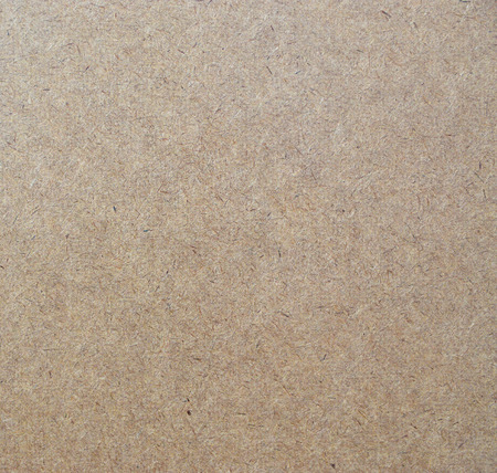 Brown background or texture from cardboard