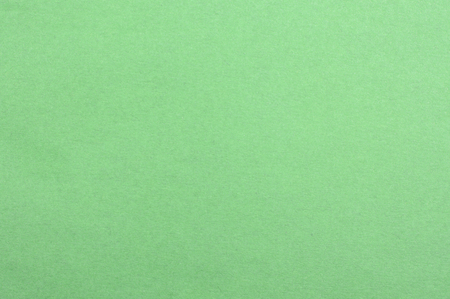 Green sheet paper. Texture and background