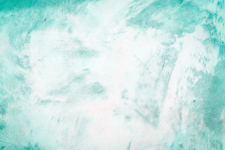 Grunge background in blue and green tone of color