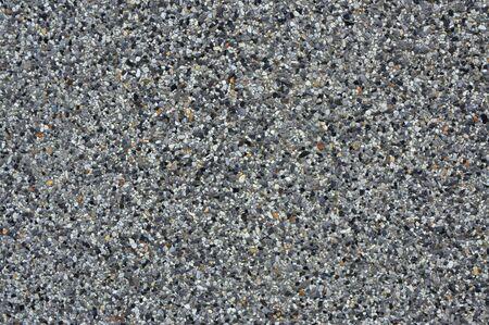 Texture lavée au sable pour le fond.