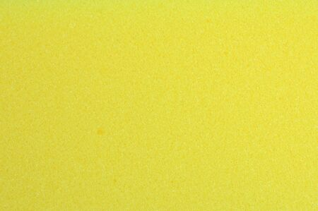 Sponge texture background, yellow sponge for background