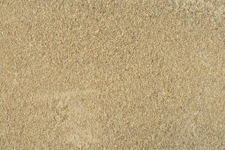 Background of Concrete and fine aggregate patio surface texture Banque d'images