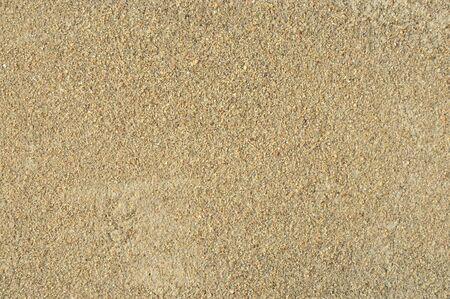 Hintergrund der Oberflächenstruktur von Beton und feinen Zuschlagstoffen Standard-Bild