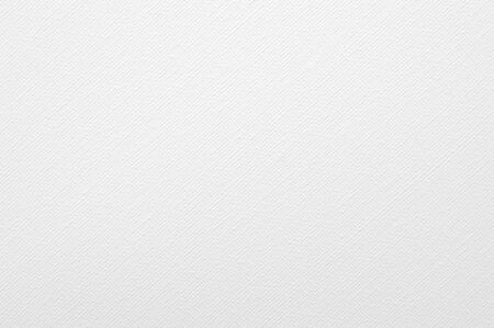 Verschwommene weiße Leinwand Textur Hintergrund. Ölgemaltes Zeichenpapier.