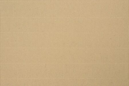 Craft Paper Cardboard Texture background. Brown CorrugatedPaper Can be used for presentation, web templates and artworks.