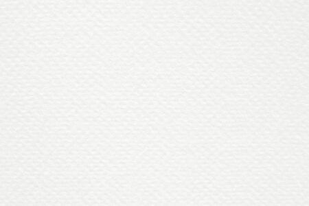 Sfondo di colore bianco carta sfocata. Foglio di disegno di arte astratta dell'acquerello.