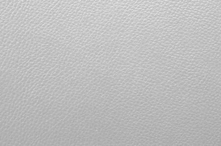 Leather texture background in black and white tone