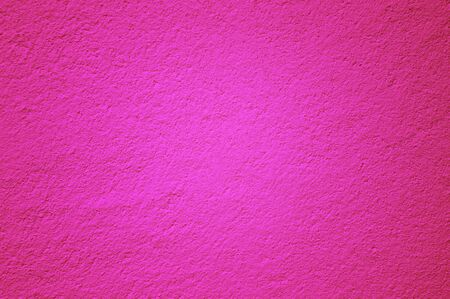 Rough Concrete wall grunge pink pained surface use for Wallpaper Фото со стока