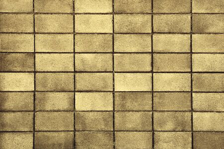 Concrete and cement block or brick background grunge color style