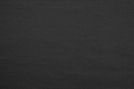 Gray background of fabric texture