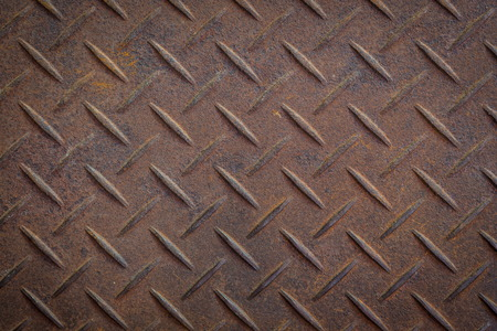 diamond plate: Steel diamond plate texture