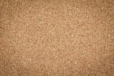 Brown vintage cork board texture background. Empty bulletin Board 版權商用圖片