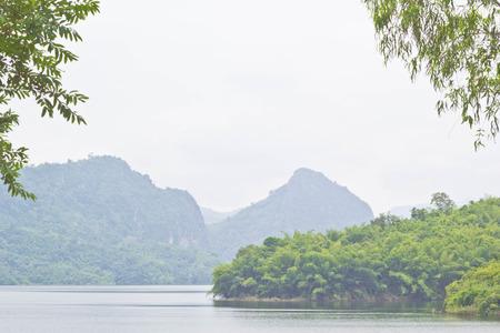 repackaged: Dum maesuai thailand. Stock Photo